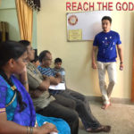 Reach the God