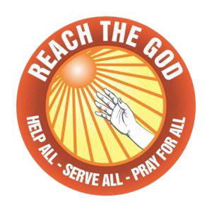 reachthegod